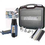 110051536 Steinel Plastic Welding Kit with HL2320E Heat Gun