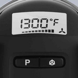 Steinel HG2520E Temperature Display Heat Gun