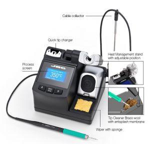 JBC Tools CD-1SE soldreing station