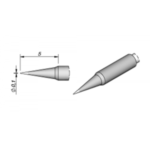 JBC Tools C105-101