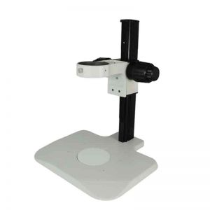 HEI-TS-FF ST02041102 HEIScope 76mm Fine Focus Track Stand